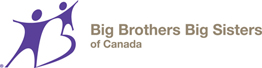 Big Brothers Big Sisters of Canada Logo
